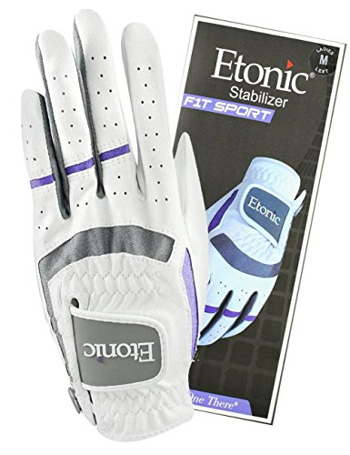 Etonic Stabilizer Lady F1T Sport Llh Gloves, Large, ()