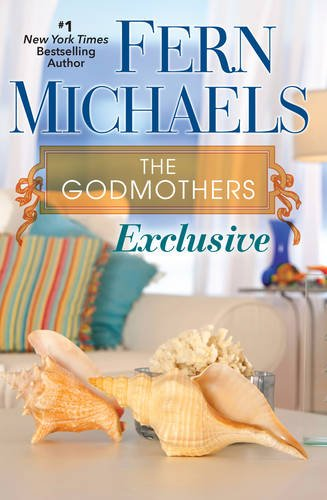 Exclusive Godmothers Fern Michaels