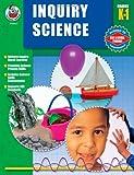 Inquiry Science, Grades K-1, Carson-Dellosa Publishing Staff, 0768233704