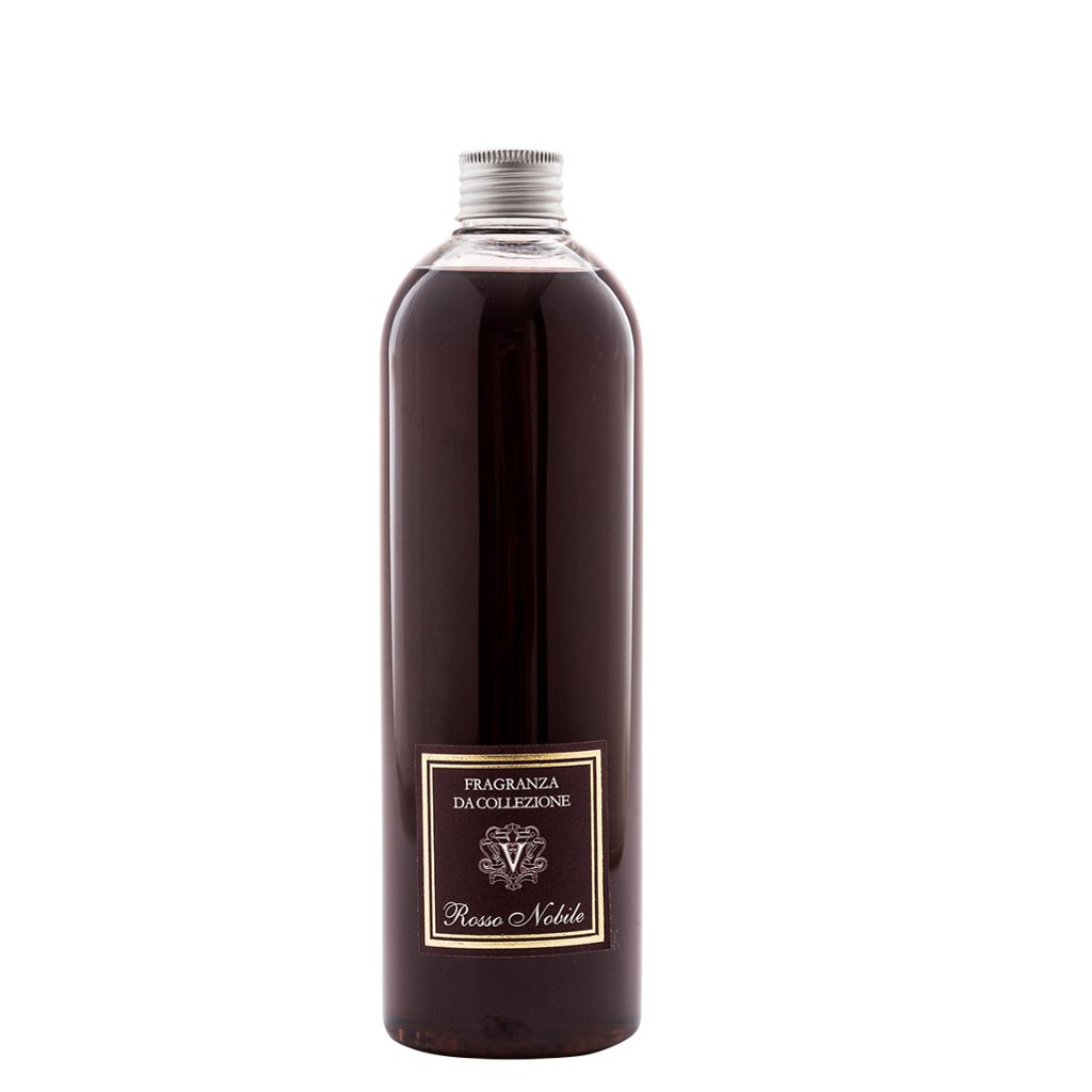 Rosso Nobile Refill 500 ml by Dr. Vranjes by Dr. Vranjes