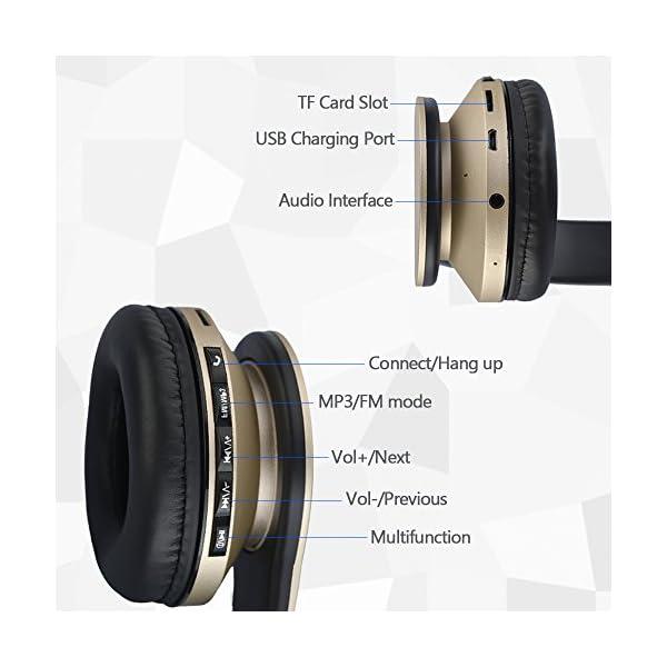 Auricolare wireless Cuffia ddaab694a31c
