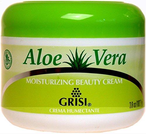 Aloe Vera Face Cream - 9