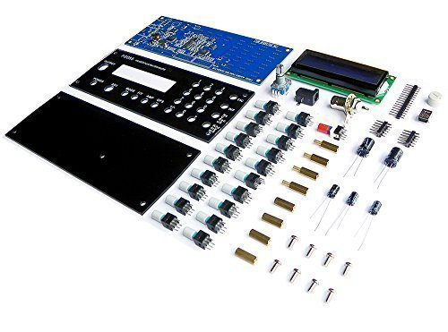 JYETech 08503K miniDDS Funktionsgenerator und Servo Controller DIY Kit mit Sonde FG085