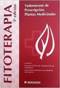 Fitoterapia - Vademecum de Prescripcion Con 1 CD (Spanish