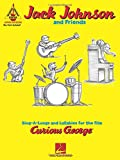 Curious George: Jack Johnson and Friends - Guitar Recorded Version