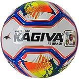 Bola Futsal Kagiva Pró F5 Brasil 2019