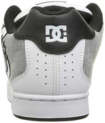 DC Net - Sneakers da uomo White / Light Grey