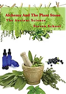 Alchemy And The Plant Stone