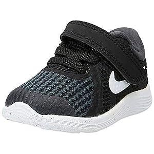 Best Epic Trends 51t-CP5fE9L._SS300_ Nike Unisex-Child Revolution 4 (TDV) Running Shoe