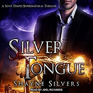 Silver Tongue Audiobook