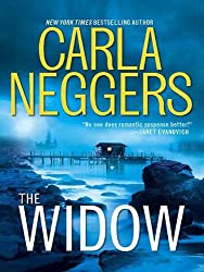 The Widow (The Ireland Series Book 1)