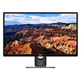 Full HD Monitor - Dell 27-Inch Full HD 1920 x 1080 IPS Backlit LED Widescreen Monitor with AMD FreeSync Technology, VGA and HDMI Inputs, Black