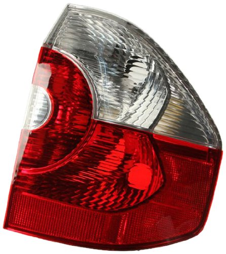 Ulo Tail Light Lens