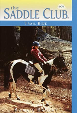 book cover of Trail Ride
