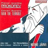 Ivan Grozniy (Ivan the Terrible), Op. 116 (Concert Scenario) (arr. C. Palmer): II. Russian Sea