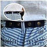 Sister Selected Adjustable Snap Belt for