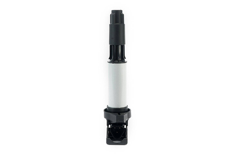 525i X3 335i Replaces # GN10328 325ci Ignition Coil Pack 745Li Fits BMW 325i 330ci 328i 545i X5 /& more AA Ignition