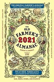The Old Farmer's Almanac 2021, Trade Edi