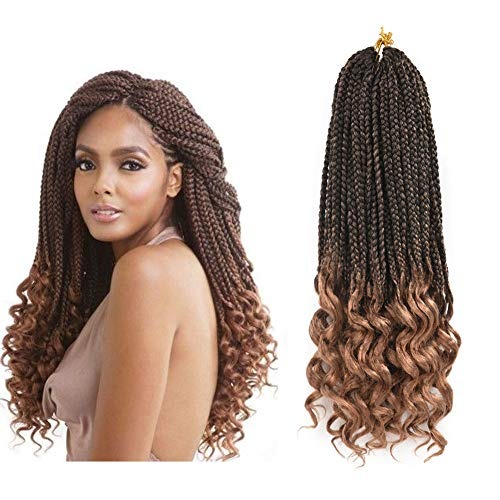 REFINED Crochet Extensions Kanekalon Synthetic product image