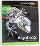 img - for Algebra 2: Common Core Teacher's Edition Volume 2 book / textbook / text book