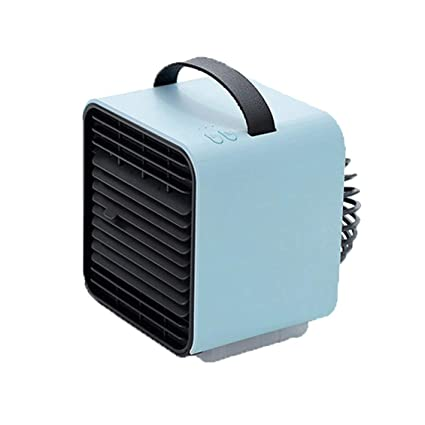 ForceSthrength Air Cooler Desktop Spray Ventilador de Aire ...
