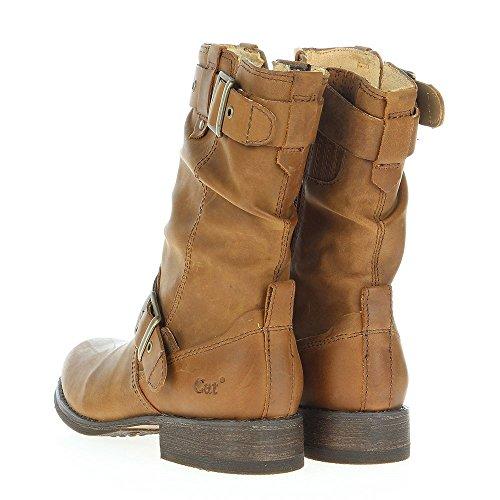 Cat Gr Stivali Footwear Verde donna MIDI rvrOTq