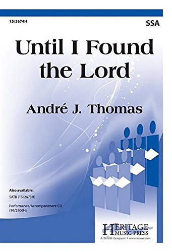 Until I Found the Lord pdf