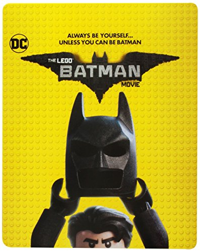 Lego Batman Movie, The (2017) BD [Blu-ray] by WarnerBrothers