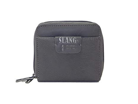 Monedero-Billetero Slang LIU8 Live UP Taupe