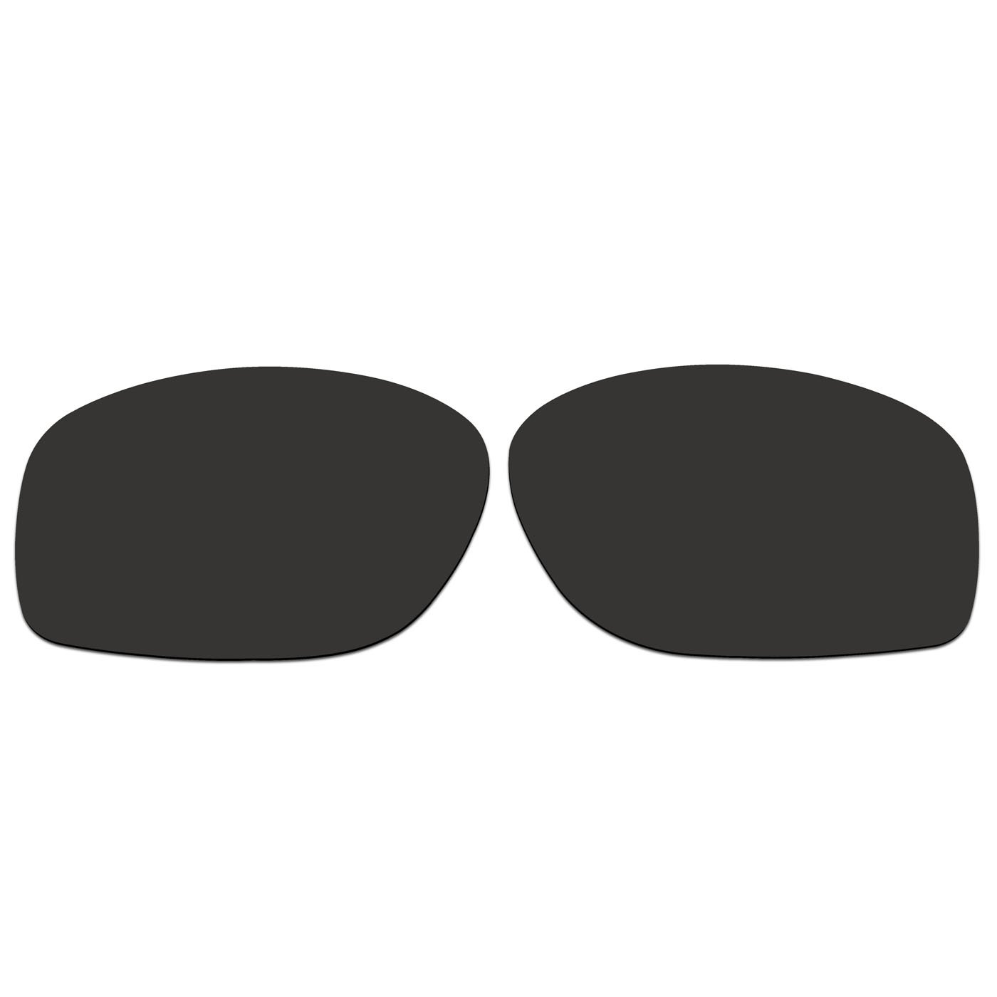 ACOMPATIBLE Replacement Lenses for Oakley Conductor 8 Sunglasses OO4107