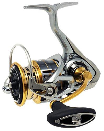 ダイワ スピニングリール 18 フリームス LT3000の商品画像