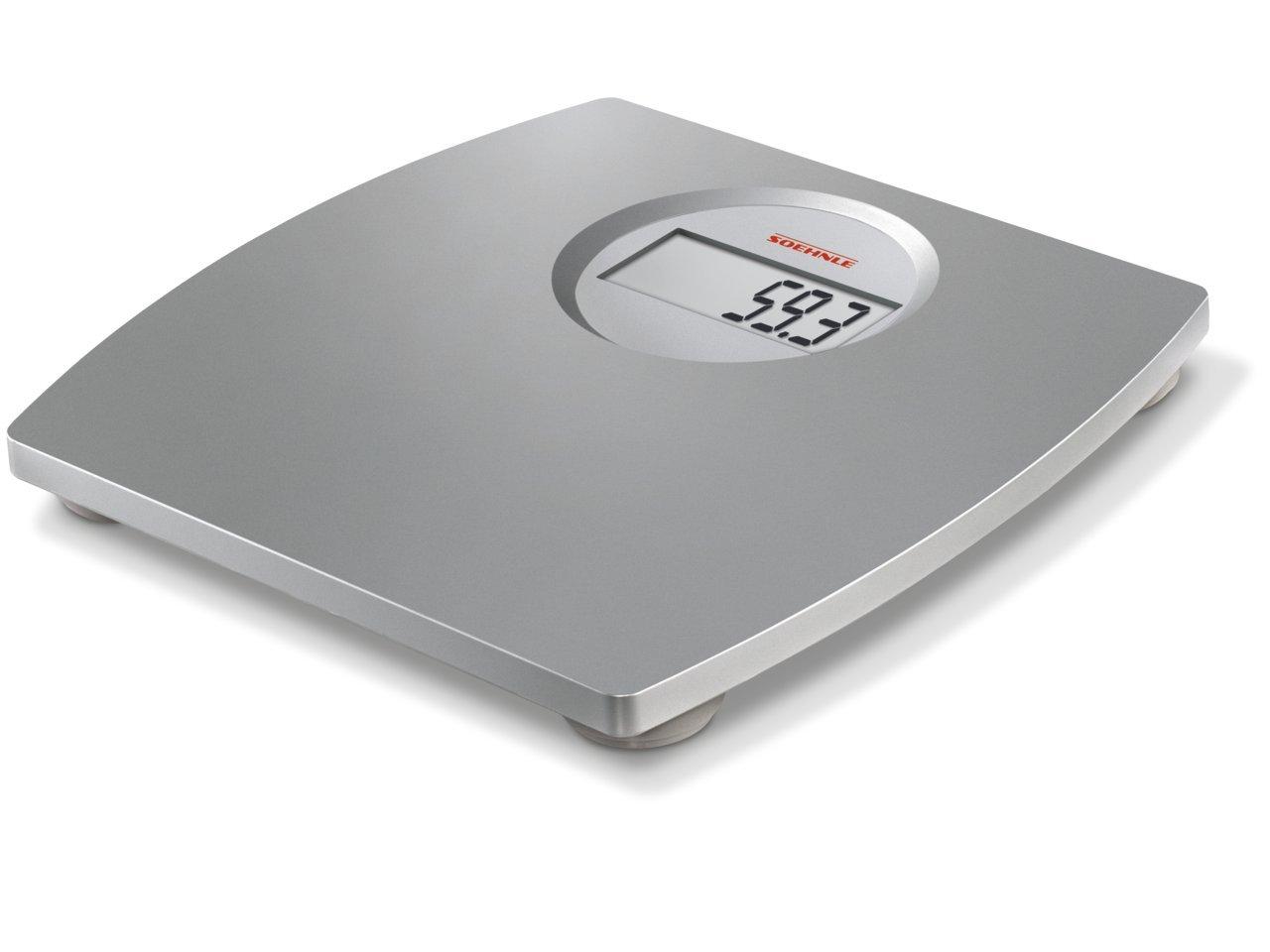 Soehnle 27231 Bilancia Digitale Gala XL 63166 pesapersona pesapersone