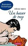 Un baiser de trop par Brun
