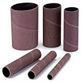 50 grit x 4.5 in. Sanding Sleeve Assortment