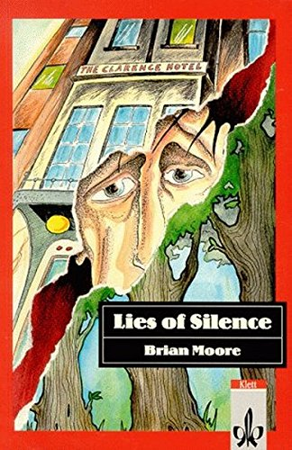 Lies of Silence: Text and Study Aids (English Readers)