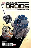 img - for STAR WARS DROIDS UNPLUGGED #1 book / textbook / text book