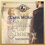 Chief of Sinners: Texas Romance, Book 10