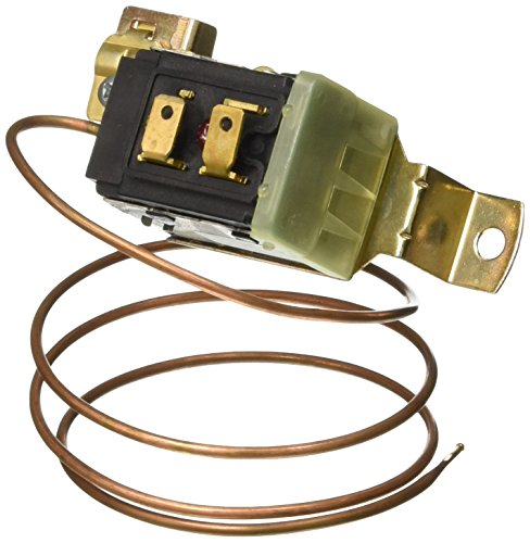 Top Ambient Temperature Switches