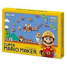Super Mario Maker Wii U (Japan Import)