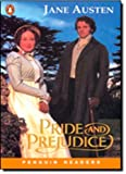 Pride and Prejudice, Jane Austen, 0582419352