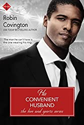 His Convenient Husband (Love and Sports)