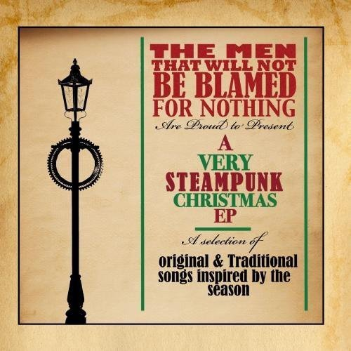 A Very Steampunk Christmas EP