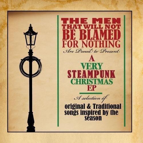 A Very Steampunk Christmas EP