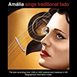Amalia Sings..