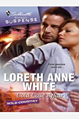 Cold Case Affair (Wild Country Book 2) Kindle Edition