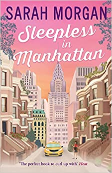 Book Sleepless In Manhattan (From Manhattan With Love, Book 1)