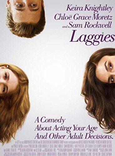 Laggies Movie Poster