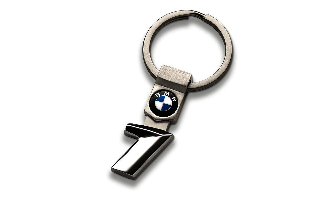 Original BMW Schl/üsselanh/änger X5 BMW Kollektion 2018//2020