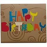 Hallmark Gift Card Holder (Happy Birthday Miniature Envelope)