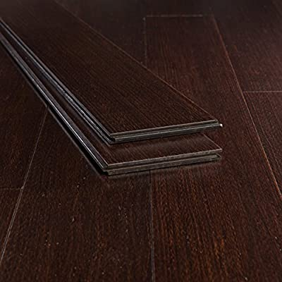 Bamboo Flooring Artisan Cocoa Strand